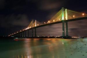 Especial - Ponte Newton Navarro fotos/júniorsantos/h-selecionadas