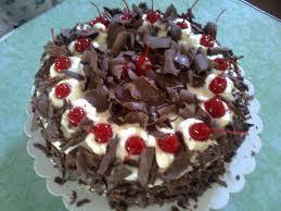 cake sjoko